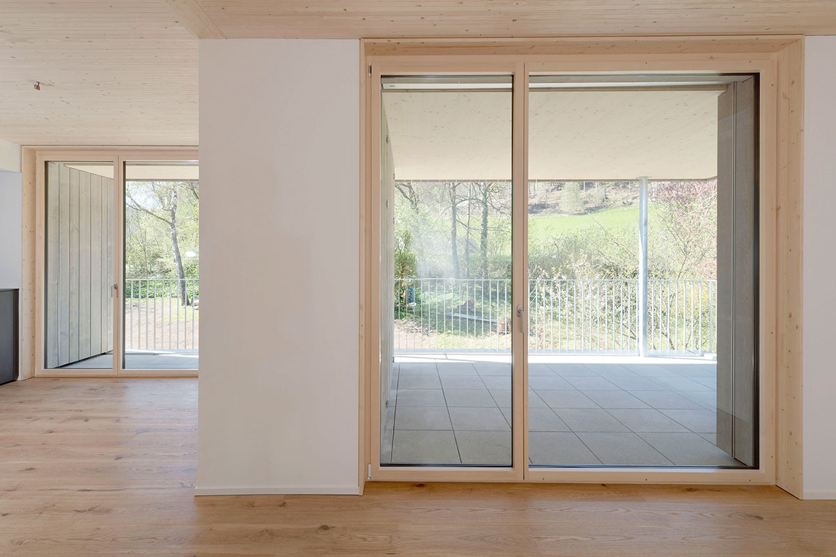 Holzfenster vereinen technik mit einem nat rlichen baustoff for Fenster 0 finanzierung