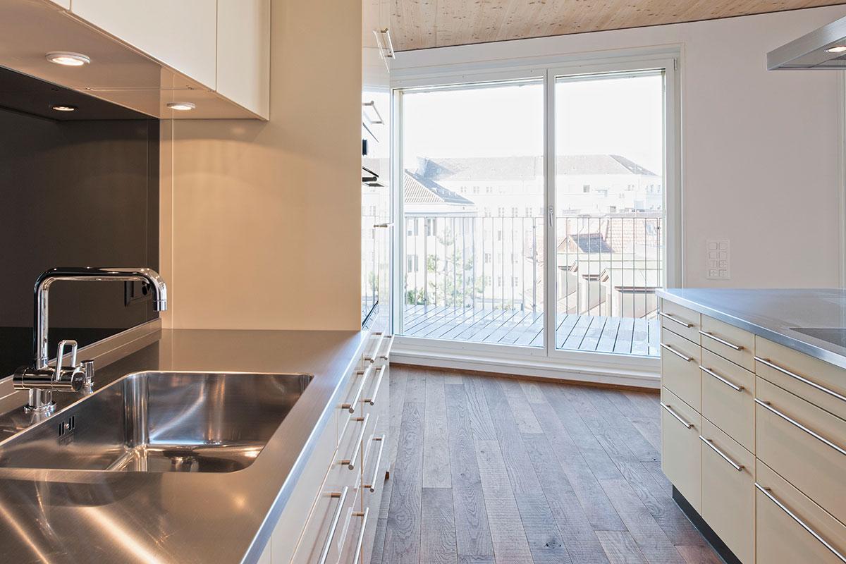 informationen rund um k chenfenster. Black Bedroom Furniture Sets. Home Design Ideas