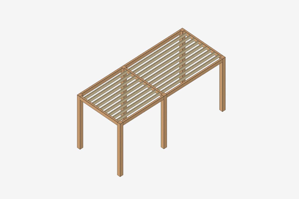 mobelsystem aus holz gestaltungsfreiheit beste inspiration f r ihr interior design und m bel. Black Bedroom Furniture Sets. Home Design Ideas