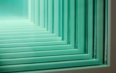 Unsere Fensterproduktion in Ebikon