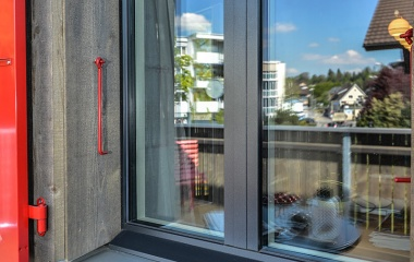 Fenster- und Holzbau
