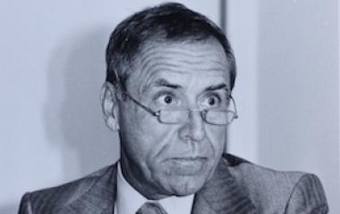 Jules Hunkeler