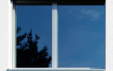 Fenstereinbau – nachher