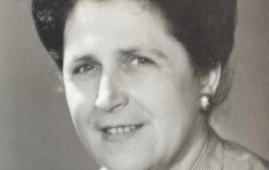 Maria Hunkeler-Trucco (1894-1992)