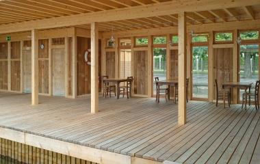 Holzelementbau