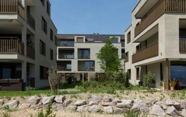 Copyright © Cerutti Partner Architekten AG