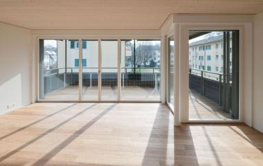 ©kämpfen für architektur ag, Zürich