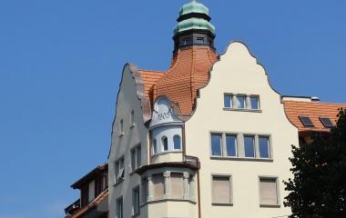 Dachausbau Luzern