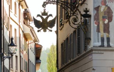 Auf zweiter Schweizerreise - 1779 Goethe in Luzern