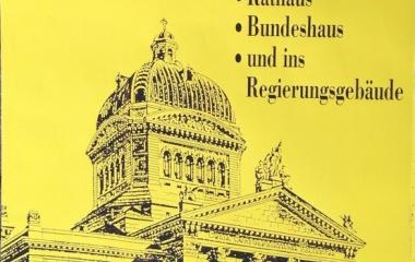 1991 Zitat Josi Meier zu  20 Jahren Frauenstimmrecht