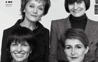 2011 Frauenmehrheit im Bundesrat