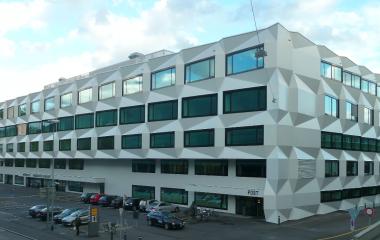 2011 Eröffnung der Universität, PH und ZHB Luzern