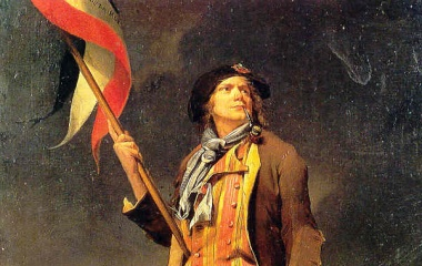 Radikalisierung der Französischen Republik 1792