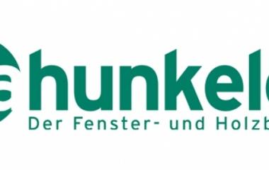 Früheres 1a hunkeler Logo