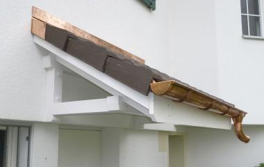 Kleinbauten aus Holz