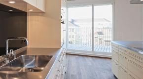 Küchenfenster