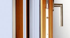Dreh- und Kippfenster