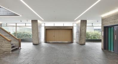 Stadthaus Olten - 1a Hunkeler Referenzen