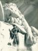 1821 Löwendenkmal zu ehren der in Paris getöteten Gardisten