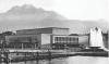 1933 Kunst- und Kongresshaus des Luzerner Architekten Armin Meili