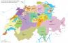 1815 Das Territorium der heutigen Schweiz ist geschaffen