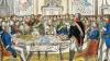 Wienerkongress 1815 restauriert Ancien Régime und verteilt die Macht